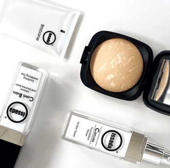 Issada Mineral Makeup Products